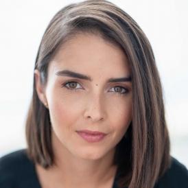 Alexandra Cyr