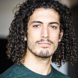 Gabriel-Antoine Roy