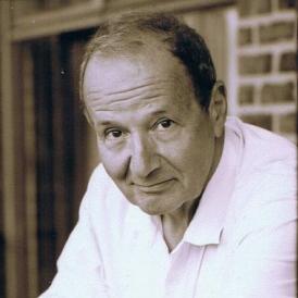 Tony Robinow