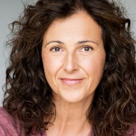Isabelle Leyrolles