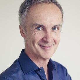 Claude Deschênes