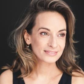 Geneviève Alarie
